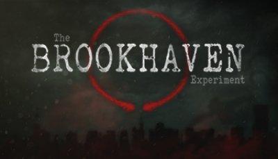 BROOKHAVEN_EXPERIMENT