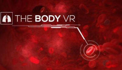 the_body_VR